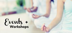 Edmonton Reiki Events and Workshops