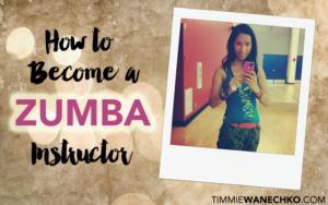 How to Become a Zumba Instructor - Edmonton Reiki