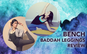 Bench Baddah Leggings Review