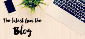 Timmie Wanechko's Blog