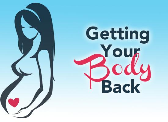 Getting Your Body Back - Timmie Wanechko Edmonton Reiki