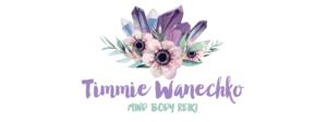 Timmie Wanechko - Mind Body Reiki - Edmonton Reiki Training