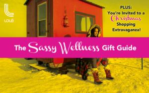 Lole Christmas 2014 - Timmie Wanechko Edmonton Reiki