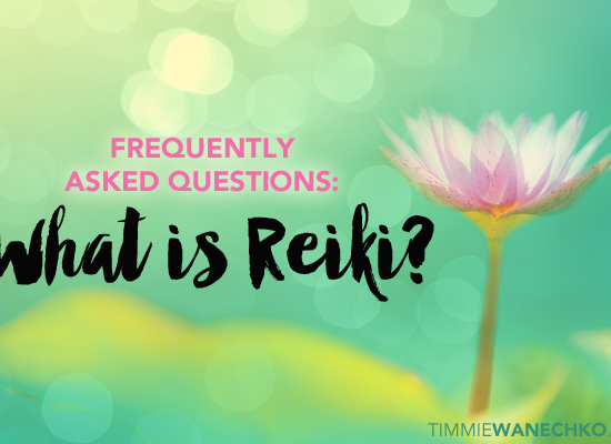 What is Reiki? FAQs by Timmie Wanechko Edmonton Reiki Training and Crystal Healer Certification - Mind Body Reiki