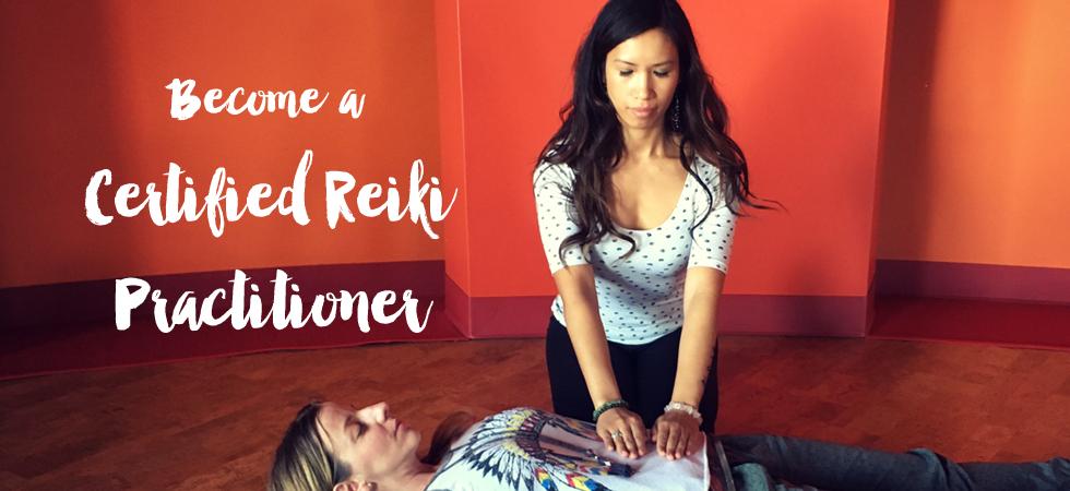 Certified Reiki Practitioner Edmonton Reiki Training Crystal Healing Timmie Policarpio Wanechko